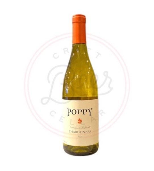 Poppy - 750ml