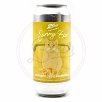 Sunny Cat - 16oz Can