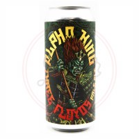 Alpha King - 16oz Can