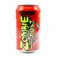 Zombie Dust - 12oz Can