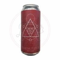Transmutation - 16oz Can