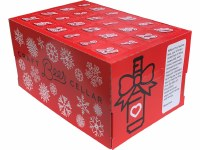 Beer Advent Gift Box