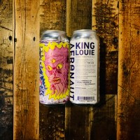 King Louie - 16oz Can