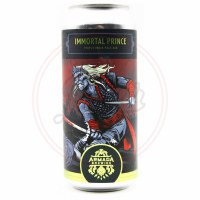 Immortal Prince - 16oz Can