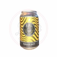Endless Rays - 12oz Can