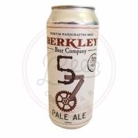 Berkley Pale Ale - 16oz Can