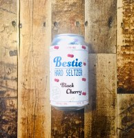 Bestie Black Cherry - 12oz Can