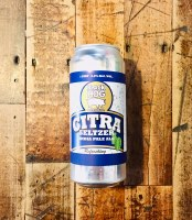 Citra Seltzer - 16oz Can