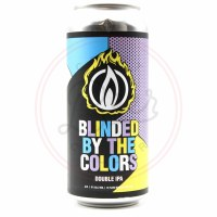 Blinded By Colors - 16oz Can