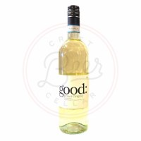 Good Pinot Grigio 2019 - 750ml