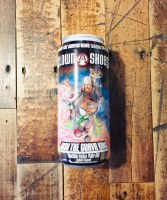 Josh The Guava King - 16oz Can