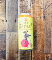 Crafty Radler - 16oz Can