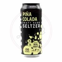 Pina Colada - 16oz Can