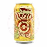 Hazy-o! - 12oz Can