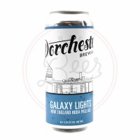 Galaxy Lights - 16oz Can