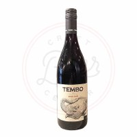 Tembo Pinot Noir - 750 Ml