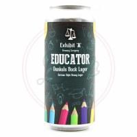 Educator  - 16oz Can