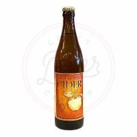 Habanero Cider - 500ml