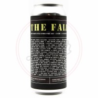 The Fallen - 16oz Can
