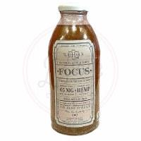 Focus - 12oz