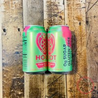 Hoot: Raspberry Lime - 12oz