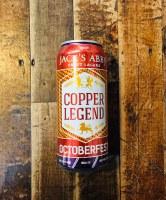 Copper Legend - 16oz Can