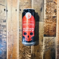 Wake Up Dead Nitro -  16oz Can