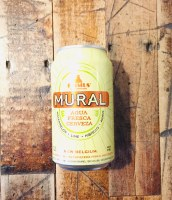 Mural - 12oz Can