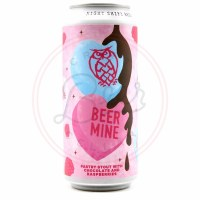 Beer Mine - 16oz Can