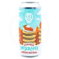 Pumpkin Piescraper - 16oz Can