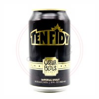 Ten Fidy - 12oz Can