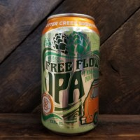Free Flow Ipa - 12oz Can
