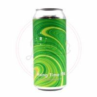 Hang Time Ipa - 16oz Can