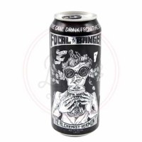 Focal Banger - 16oz Can