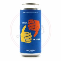 Logical Conclusion - 16oz Can