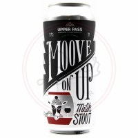 Moove On Up - 16oz Can