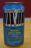 Blueberry Berliner - 12oz Can