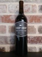 Chop Shop - 750ml
