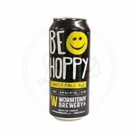 Be Hoppy - 16oz Can
