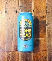 Cone Head - 16oz Can