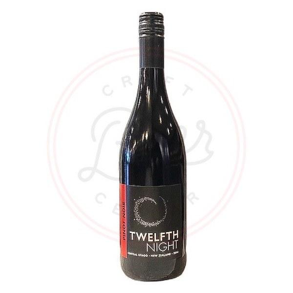 Pinot Noir - 750 Ml
