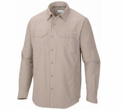Men's Silver Ridge Long-Sleeve Shirt