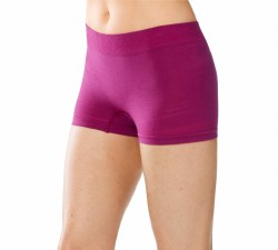 Women's PhD Seamless Boy Short