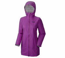 Women's Plasmic Parka