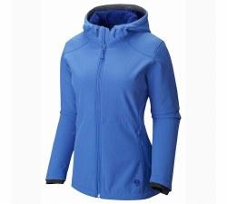 Women's Pyxiana Hooded Jacket