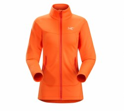 Women's Arenite Jacket