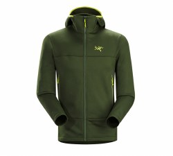 Men's Arenite Hoody