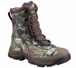 Men's Bugaboot Plus III Omni-Heat Camo Boot