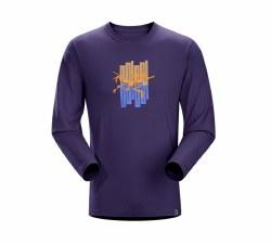 Men's Towers Long-Sleeve T-Shirt