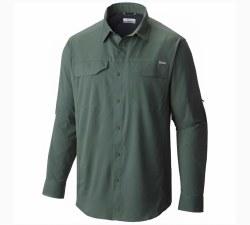 Men's Silver Ridge Lite Long Sleeve Shirt